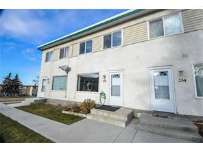 MLS® #C4102415-#235 2211 19 ST Ne in Vista Heights Calgary Attached
