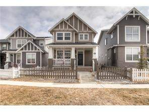 MLS® #C4102627, 130 Williamstown CL Nw T4B 0X8 Williamstown Airdrie
