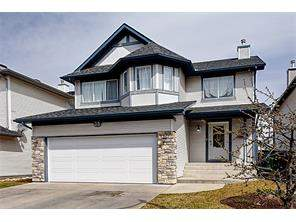 MLS® #C4102668, 35 Cougar Ridge CR Sw T3H 4X7 Cougar Ridge Calgary