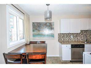 #306 305 25 AV Sw, Calgary Mission Apartment Real Estate: