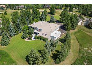 30165 River Ridge Dr, Rural Rocky View County River Ridge Estates Homes For Sale: