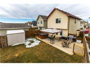180 Cranberry CL Se in Cranston Calgary-MLS® #C4103173