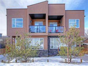 #2 4513 Bowness RD Nw in Montgomery Calgary-MLS® #C4103270