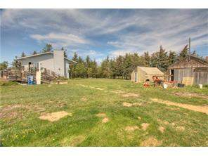 271015 Inverlake Rd in  Rural Rocky View County-MLS® #C4103632