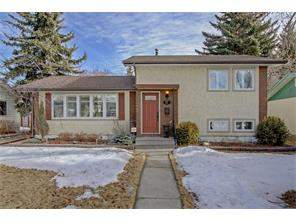MLS® #C4103679, 87 West Glen CR Sw T3C 2X5 Westgate Calgary
