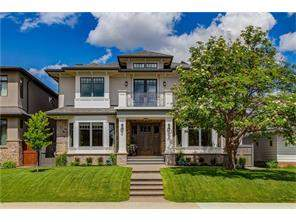 2012 Briar CR Nw, Calgary Hounsfield Heights/Briar Hill Detached Real Estate: