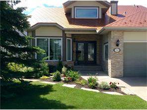 Quarry Park 723 Douglas Woods PL Se, Calgary Douglasdale/Glen Detached Real Estate: