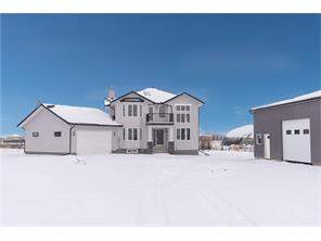 243136 Rainbow Rd in  Chestermere-MLS® #C4104134