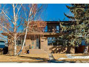 MLS® #C4104178, 1222 21 ST Nw T2N 2L7 Hounsfield Heights/Briar Hill Calgary