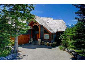Silvertip Homes for sale: Detached Canmore
