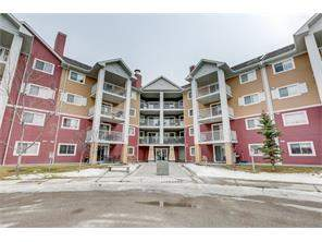 #3209 10 Prestwick BA Se, Calgary Community Apartment Real Estate: