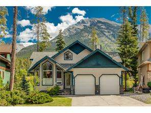 MLS® #C4104278, 6 Terrace Pl T1W 2Y3 Eagle Terrace Canmore