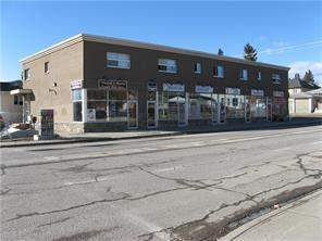 Killarney/Glengarry Real Estate, Commercial Calgary