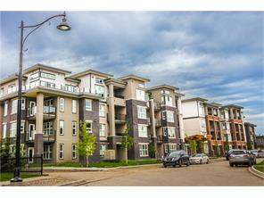Apartment Currie Barracks listing in Calgary