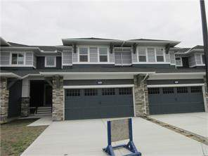Coopers Crossing Real Estate: Attached Airdrie