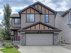 49 Tuscany Springs Tc Nw, Calgary Community Detached Real Estate:
