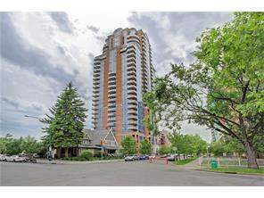 MLS® #C4104737-#1500 817 15 AV Sw in Beltline Calgary Apartment