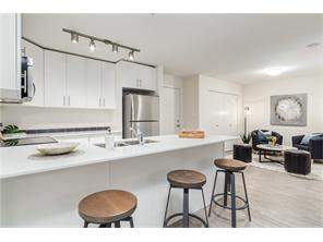 Apartment Community Real Estate listing at #3219 181 Skyview Ranch Mr Ne, Calgary MLS® C4104898