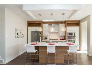 Detached Mount Pleasant listing Calgary
