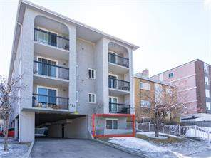 Community Homes for sale: Apartment Calgary