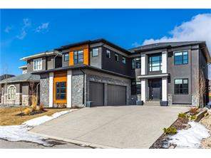 73 Wexford CR Sw in West Springs Calgary-MLS® #C4105263