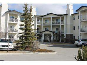 #210 72 Quigley Dr, Cochrane West Valley Apartment Homes For Sale