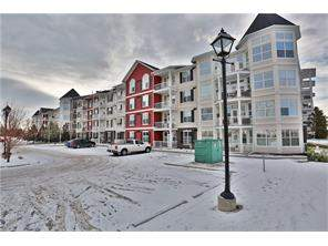 Apartment Crystal Green real estate listing Okotoks