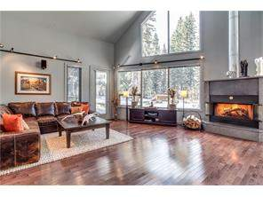 3 Highlands Bv, Bragg Creek, West Bragg Creek Detached
