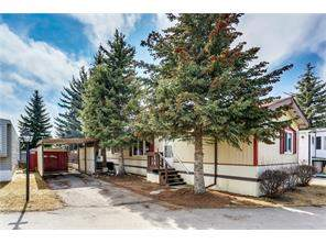 Homes For Sale located at #396 3223 83 ST Nw, Calgary MLS® C4106795 Homes for sale