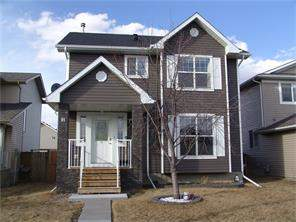 Detached Big Springs listing Airdrie