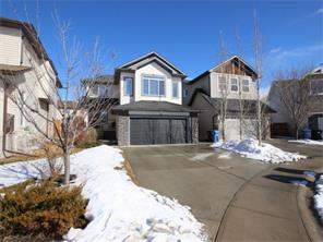 12 Tuscany Reserve Gr Nw, Calgary Community Detached Real Estate:
