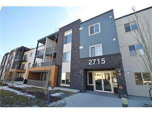 MLS® #C4107138, #106 2715 12 AV Se T2A 4X8 Albert Park/Radisson Heights Calgary
