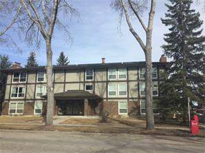MLS® #C4107168-#123 860 Midridge DR Se in Midnapore Calgary Apartment