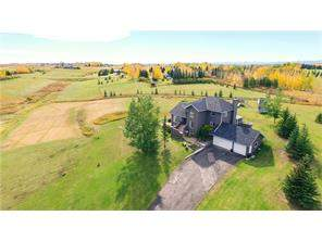 39 Country Lane Dr in Country Lane Estates Rural Rocky View County-MLS® #C4107232