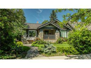Detached Roxboro listing Calgary