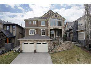 1111 Premier WY Sw, Calgary Upper Mount Royal Detached Real Estate: