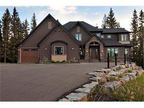 None Real Estate, Detached home Priddis