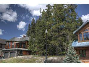 Land Benchlands Canmore Real Estate