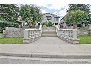 Detached Upper Mount Royal listing Calgary