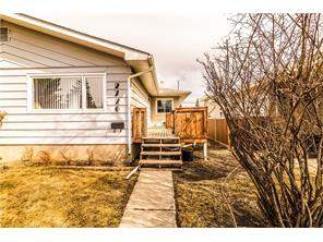 MLS® #C4107885-2720 17a ST Nw in Capitol Hill Calgary Attached