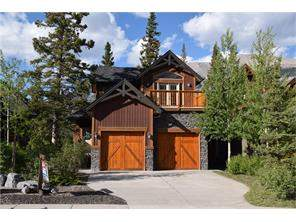 337 Casale Pl in Three Sisters Canmore-MLS® #C4108029