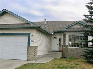 320 West Terrace Pl, Cochrane West Terrace Detached Real Estate: