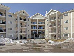 #4418 4975 130 AV Se, Calgary Community Apartment Real Estate: