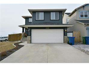 2348 Sagewood Ht Sw, Airdrie Sagewood Detached Real Estate: