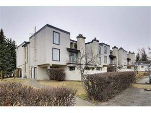 Attached Canyon Meadows listing Calgary