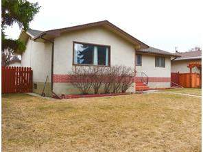 635 Aurora PL Se, Calgary, Acadia Detached