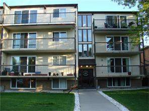 MLS® #C4108397-#307 635 56 AV Sw in Windsor Park Calgary Apartment