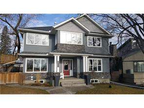 Detached Richmond listing in Calgary