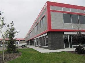 Forest Lawn Industrial Real Estate listing at #117 1803 60 ST Se, Calgary MLS® C4108508