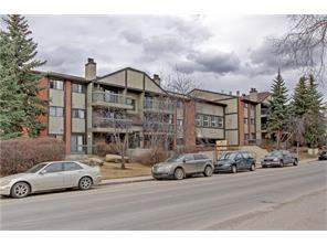 Apartment Canyon Meadows listing Calgary